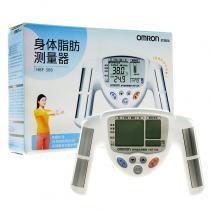歐姆龍身體脂肪測量儀器HBF306