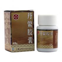 潘高壽丹鱉膠囊45粒