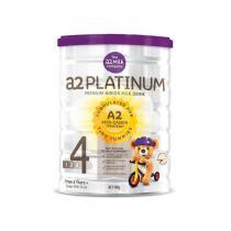 【澳洲直邮】澳洲a2白金婴儿奶粉4段900g   请下单3罐或6罐!!!