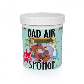 美国BAD AIR SPONGE空气净化剂14oz 400g【2件起发】
