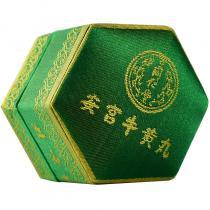 同仁堂 安宮牛黃丸 3g*1丸(綠錦盒)