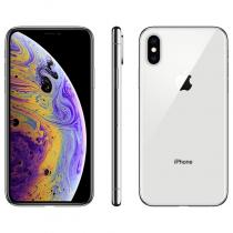 蘋果	iPhone XS Max 64GB	銀色