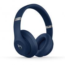 Beats Studio 3 Wireless無線降噪耳機藍牙頭戴式 藍色