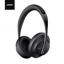 Bose 700 無線消噪耳機-黑色 手勢觸控藍牙降噪耳機