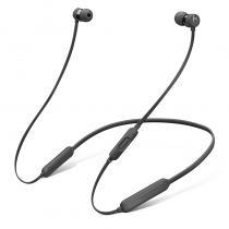Beats X 藍牙無線 入耳式手機耳機 頸掛式耳機 帶麥可通話 黑色