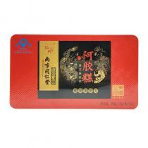 【好效期!低至261元/盒】黑芝麻核桃阿膠糕 360g(15g/塊 x24)