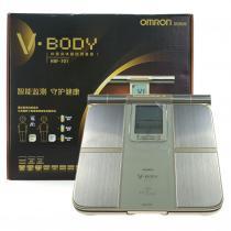 欧姆龙身体脂肪测量仪器HBF701