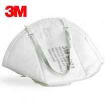 3M防顆粒物口罩50只